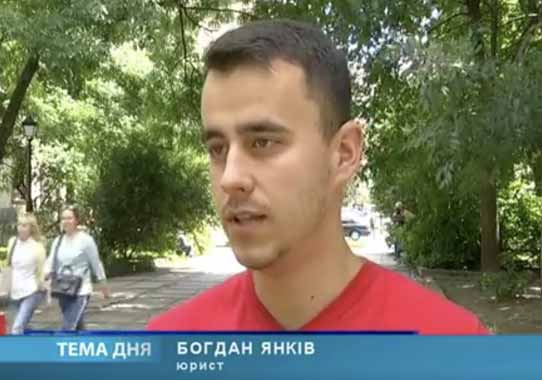 Bogdan Yankiv about buying a car from Europe